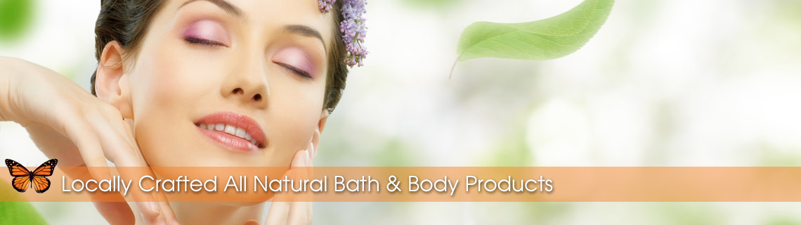 Fields of Ambrosia Bath & Body Products